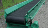 Photo of Belt Conveyor
