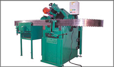 Blade sharpening equipment